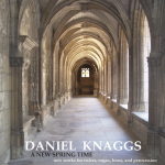 Now on iTunes, Amazon, Google Play and many other platforms, you can purchase Daniel's debut CD.